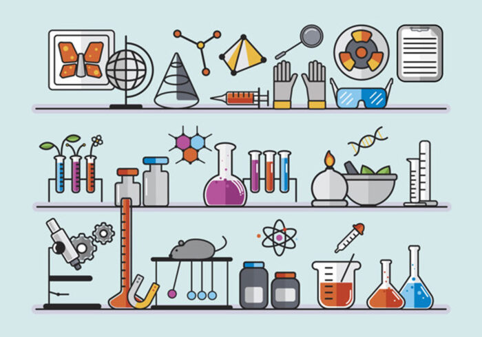Gia sư dạy Hóa học bằng tiếng Anh