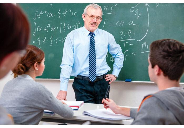Gia sư luyện thi SAT TP.HCM
