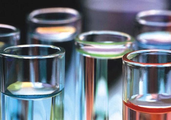 Hóa học chương trình quốc tế