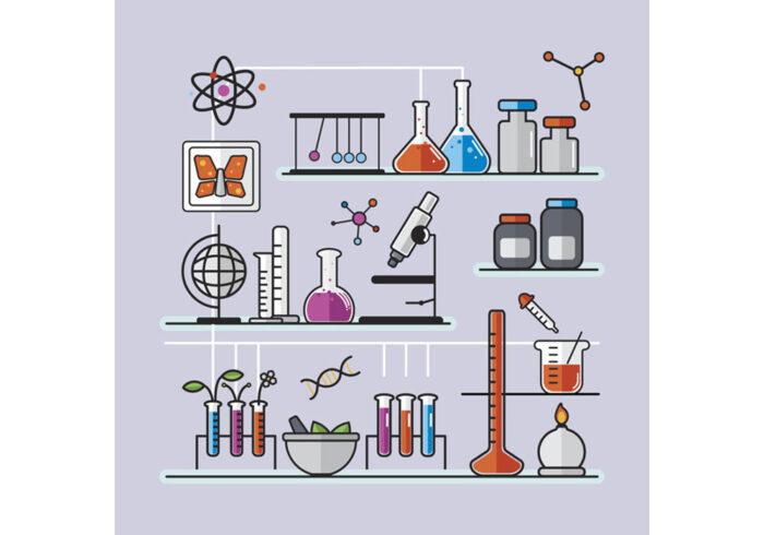 Trung tâm dạy Hóa học bằng tiếng Anh
