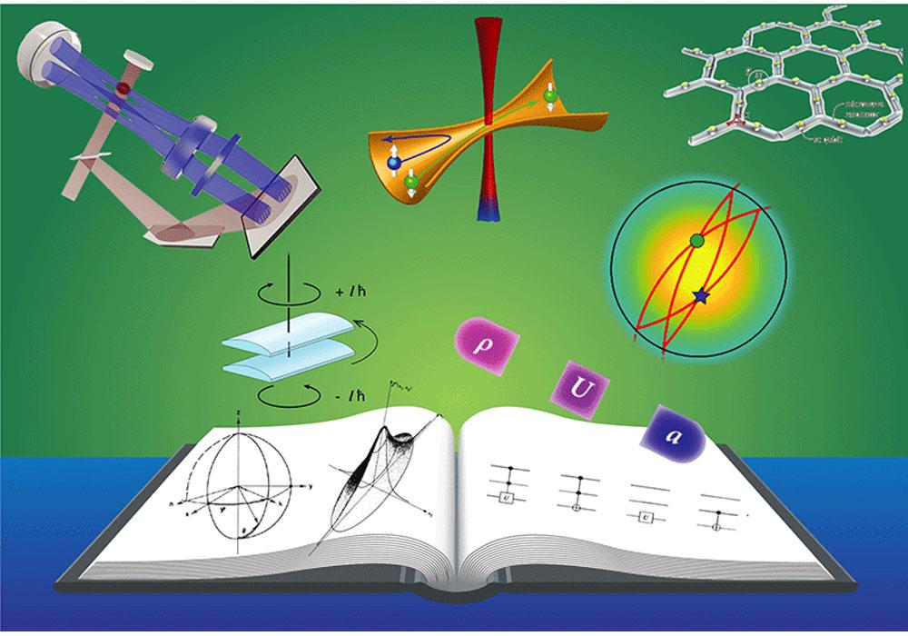 Physics in English tutoring