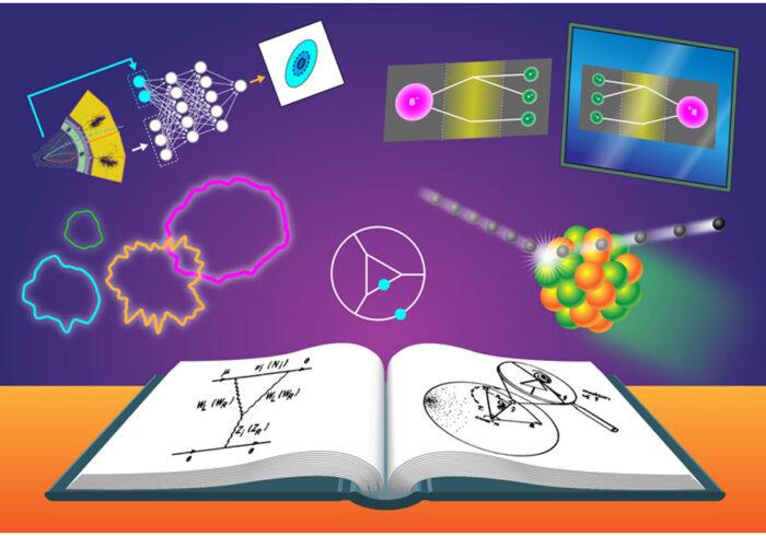 Physics in English teaching