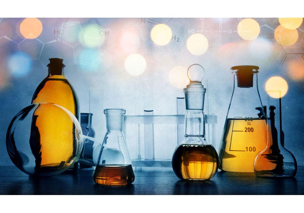 Chemistry tutoring centers