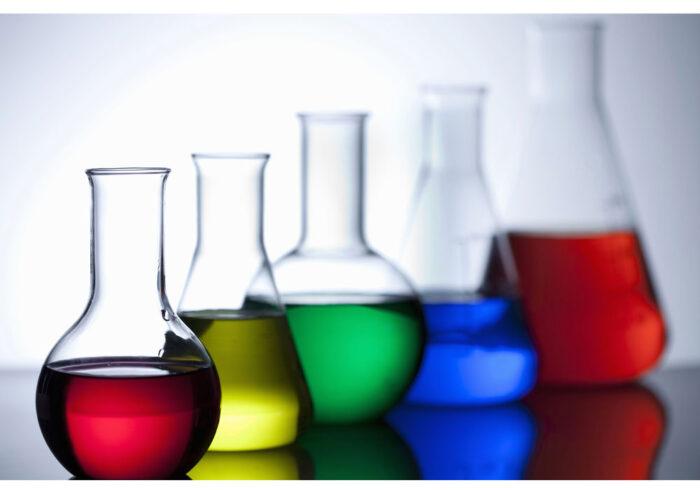 Chemistry in English tutors