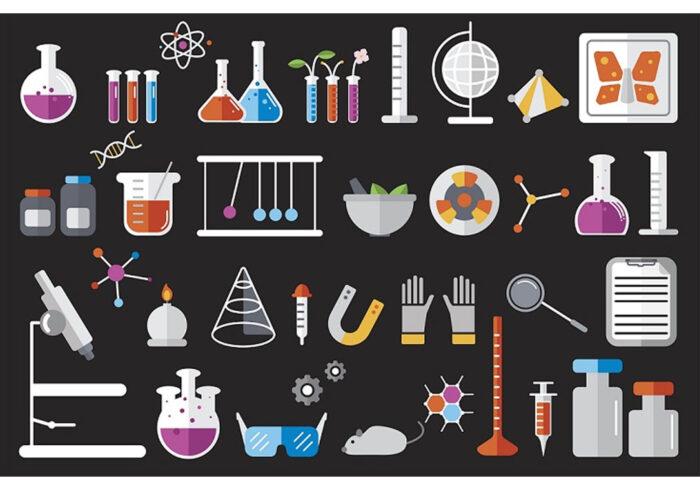 Phương pháp học Hóa học bằng tiếng Anh