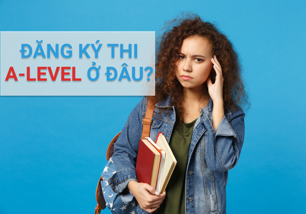 How to register for A-level as a private candidate?